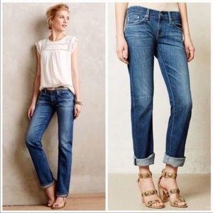 Adriano Goldschmied Women Tomboy Jeans Relaxed